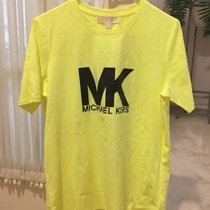 Michael Kors T-shirt brand new
